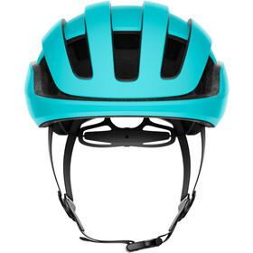 POC Omne Air Spin Kask rowerowy, kalkopyrit blue matt
